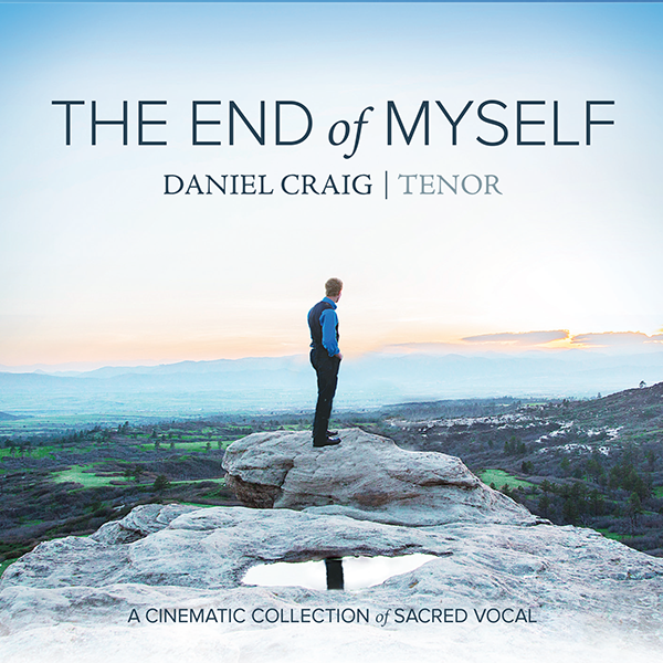 The End of Myself – CD